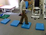 協調性・運動性向上訓練