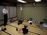 介護事業者向け腰痛予防講座